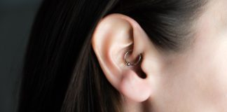 daith piercing for migraine