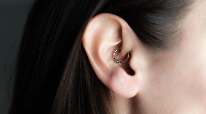 daith piercing for migraine