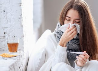 how long does a cold last