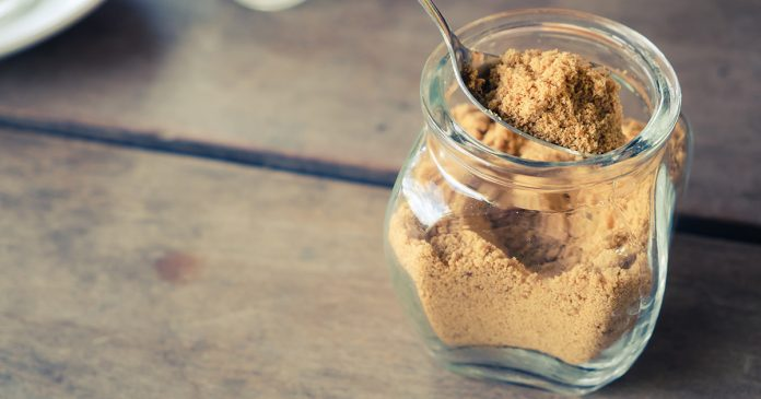 how to soften hard brown sugar