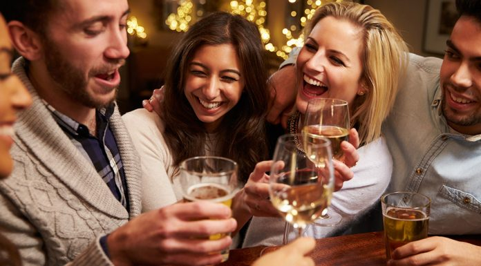 intelligent people drink more alcohol