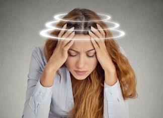 lightheadedness