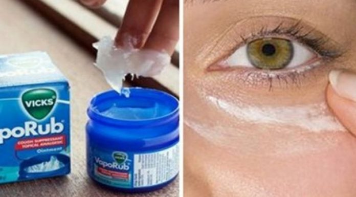 uses for vicks vaporub
