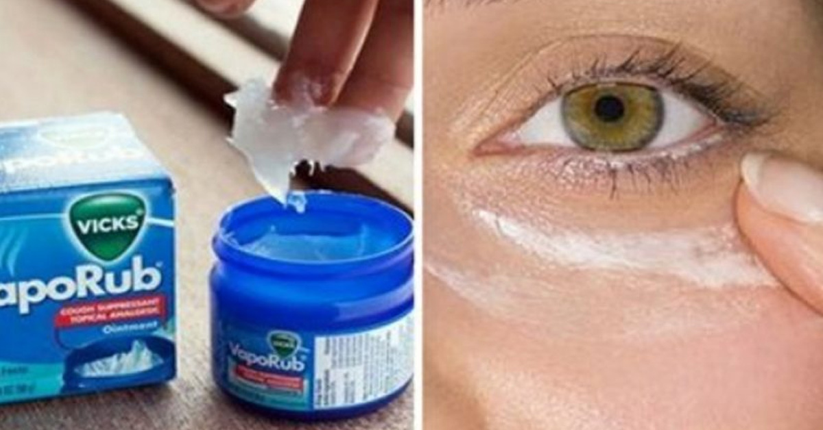 15 Ways To Use VapoRub That Aren't What It Was Made For