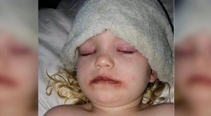 Toddler Hospitalized Toy Makeup Kit