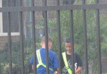 boys patriotic act rain