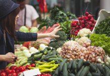 contaminated organic food from china