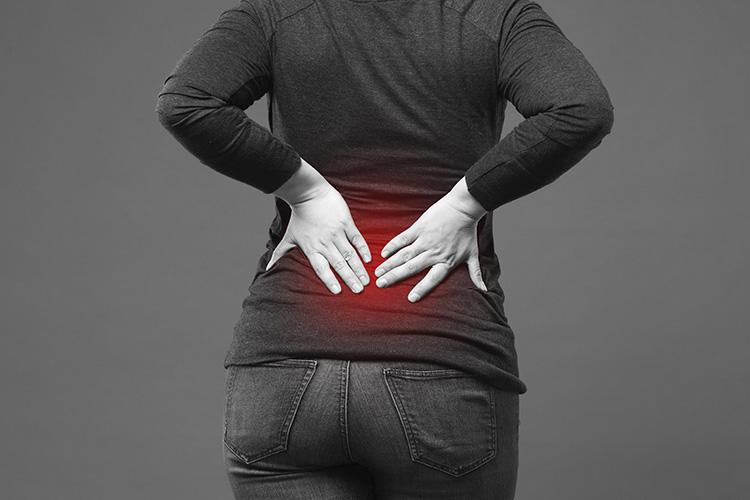 Relief From Sciatica