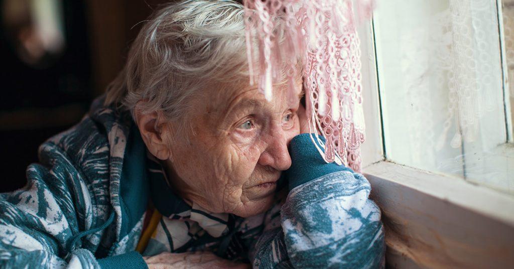 financial elder abuse