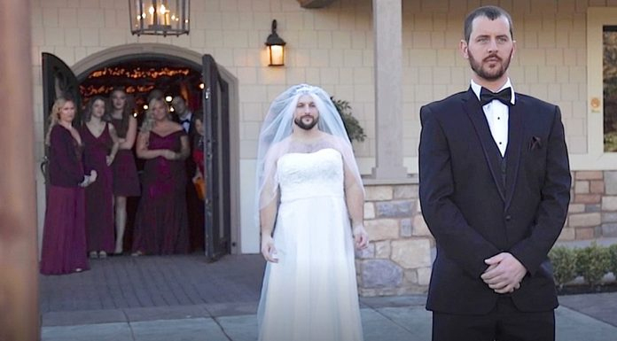 best man swap bride