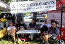 old coots free bad advice