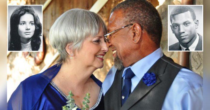 Howard Foster and Myra Clark