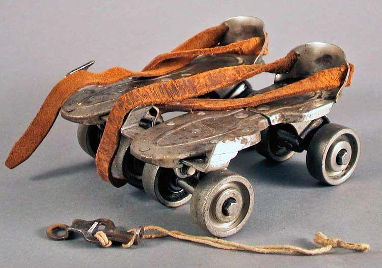 Skate keys