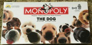 dog monopoly