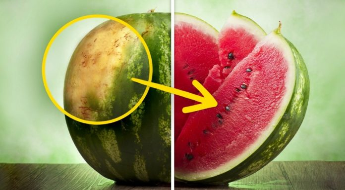 how to choose the perfect watermelon