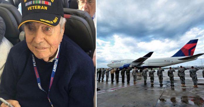 95-year-old Frank Manchel dies