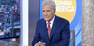 alex trebek chemo therapy