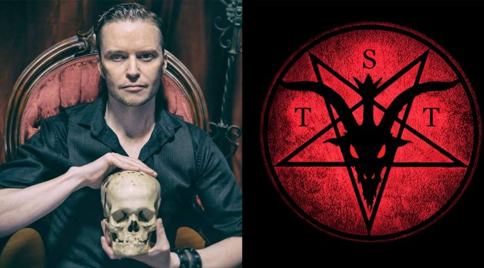 satanic temple religion