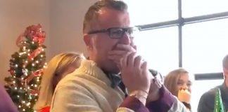 teacher hides wedding from students