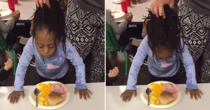 Daycare Employee Yanks Little Girl Hair